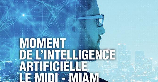 L'école de l'intelligence artificielle en santé du CHUM conférence MIAM