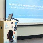 École de l'intelligence artificielle en santé CHUM