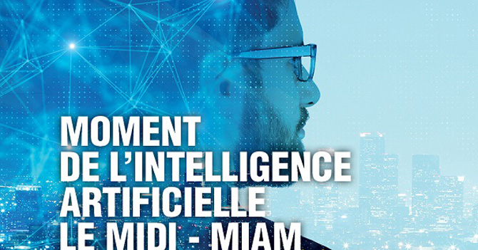 École de l'intelligence artificielle en santé MIAM