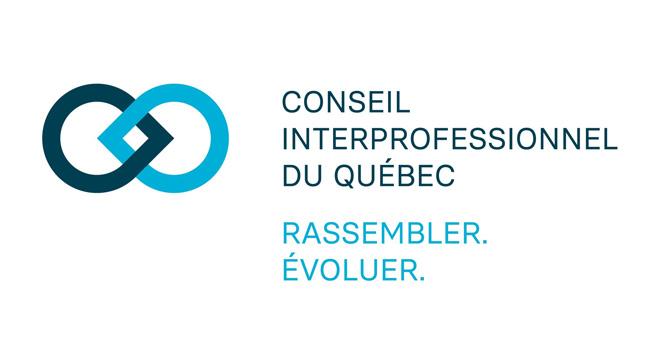 ÉIAS CHUM conseil interprofessionnel du Québec logo