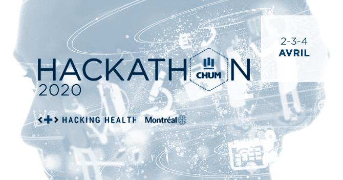 Hackathon CHUM